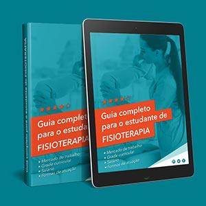 Ebook para quem quer fazer faculdade de Fisioterapia