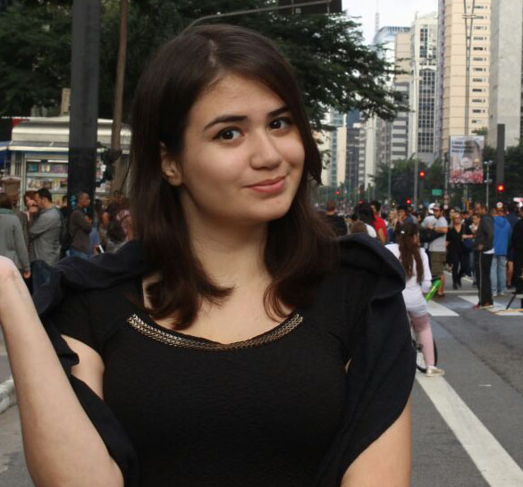 Nat Almeida