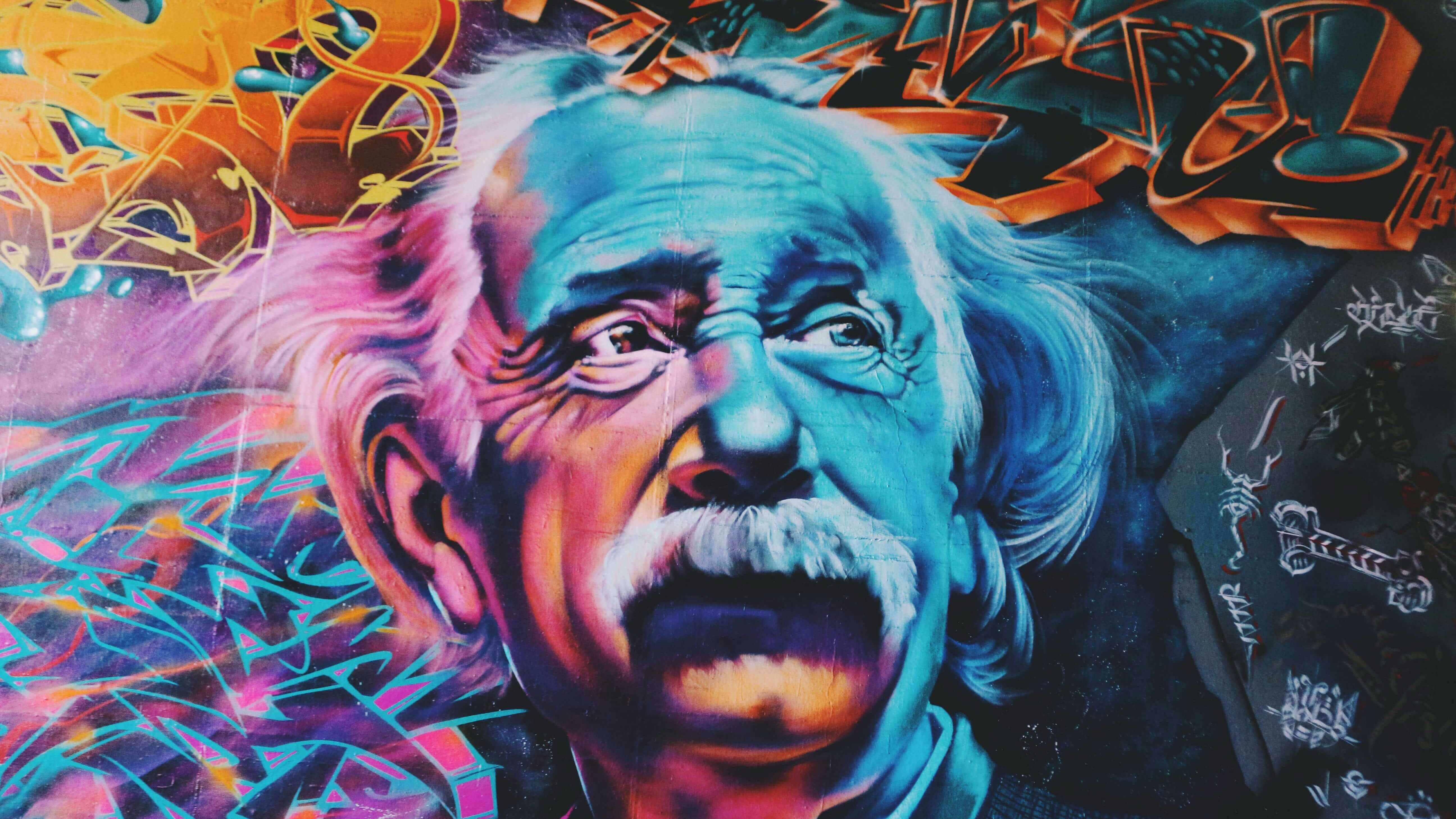 Sobre reflexão, meditação e pensamento de Einstein