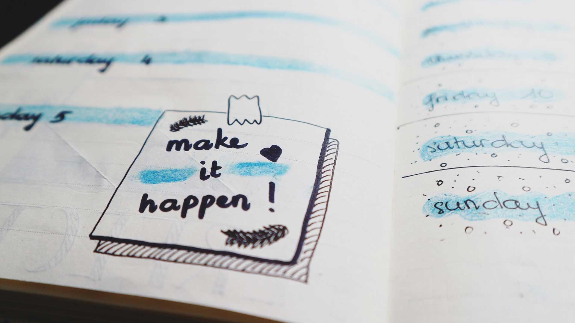 Dicas de Como Planejar Metas Para o Futuro