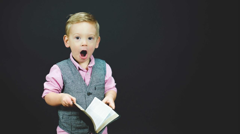 4 Etapas do Desenvolvimento Infantil. Saiba Como se Preparar Para essas Fases