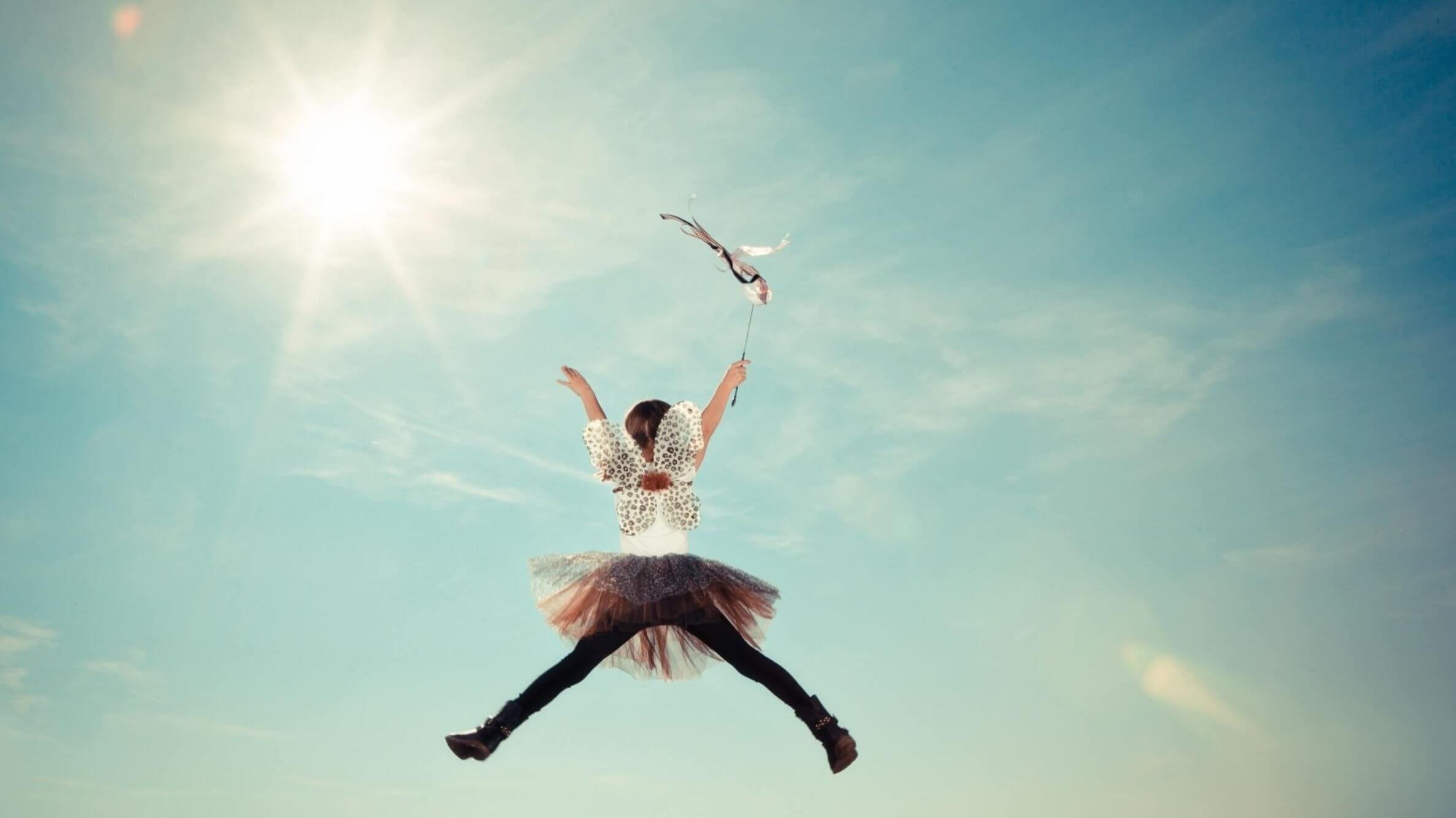 Crianças: Como facilitar para que encontrem seu propósito quando adultas?