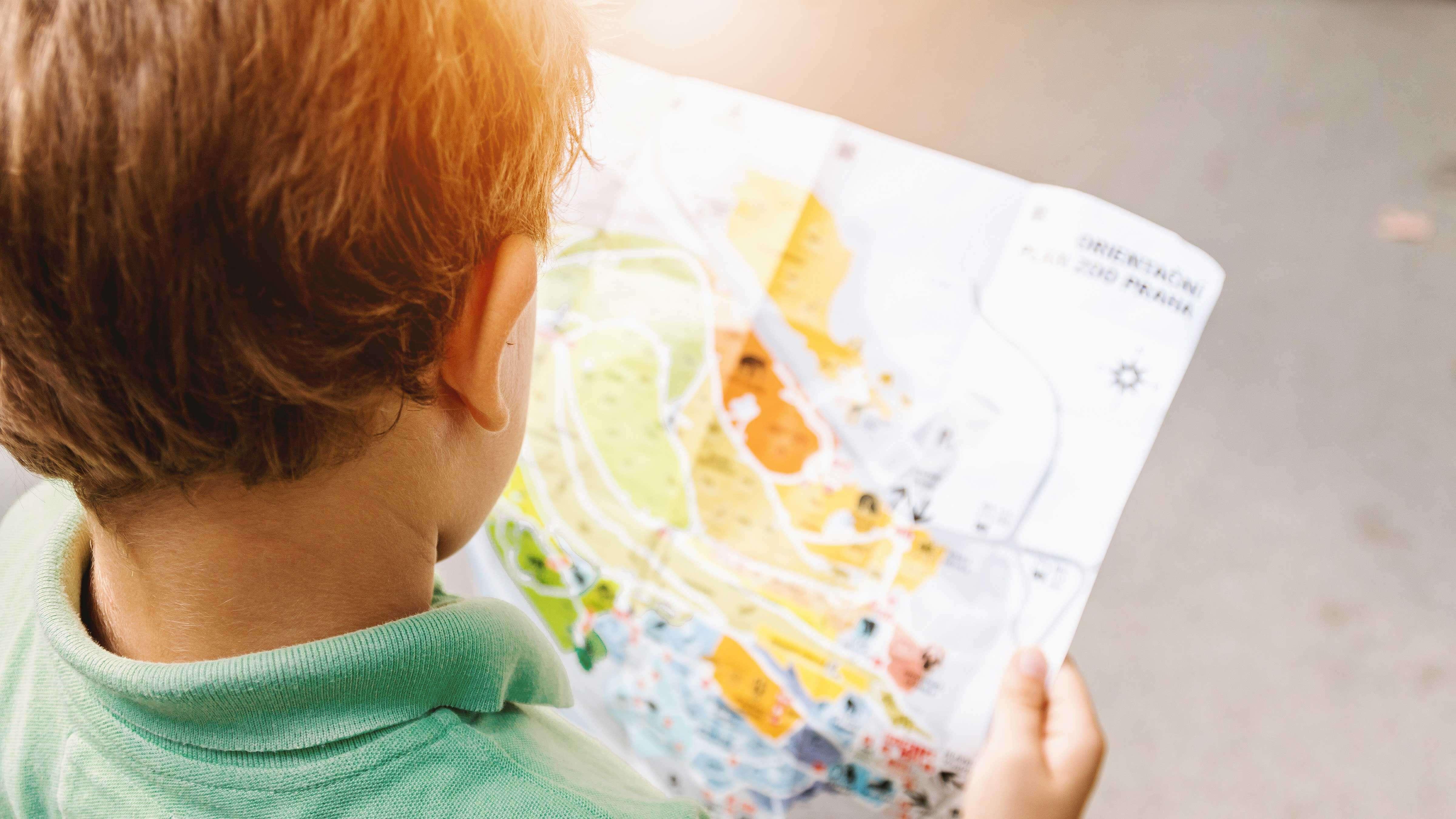 7 Dicas para Formar Filhos Leitores