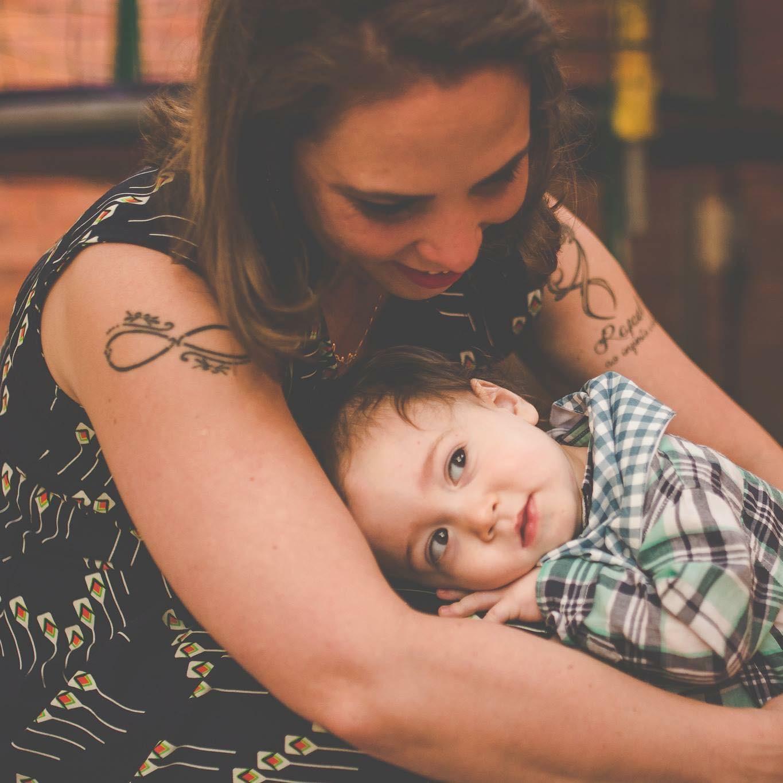 Animal de estimação: Por que meu filho deve ter um?