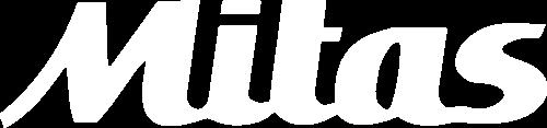 Mitas tires logo