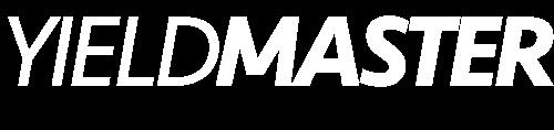 YieldMaster tracks logo