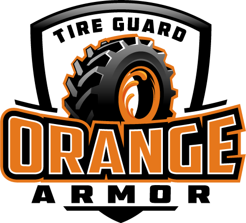 Orange Armor Logo