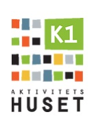 Aktivitetshuset K1