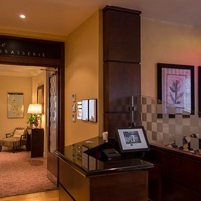 Hotel Royale Restaurant