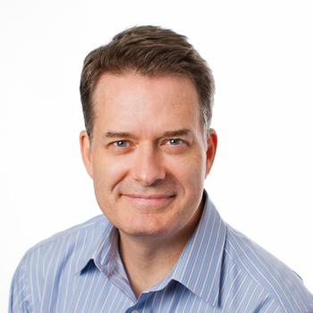 Dan Watkins, PhD