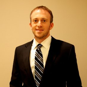 Andrew Patterson, PhD