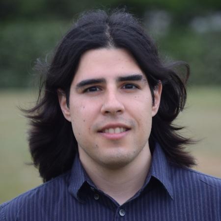 Andreas Benitez, PhD