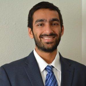 Kedar Karkare, PhD