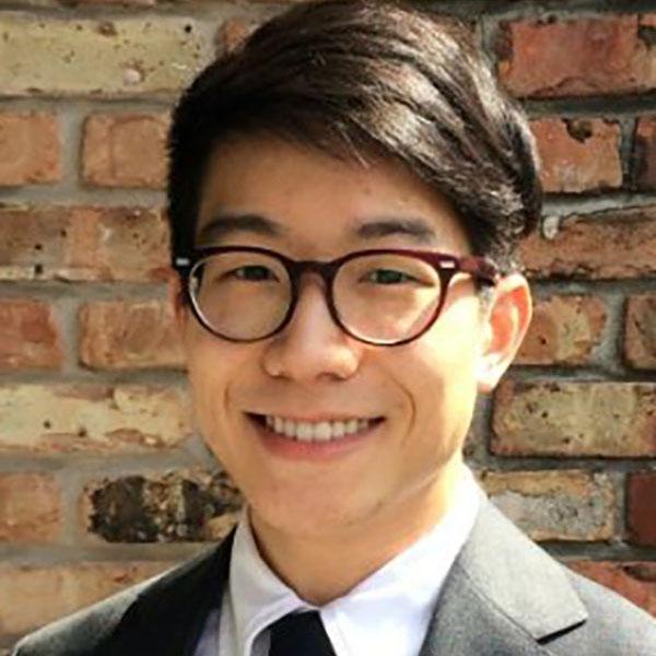 Fergus Wong, PhD
