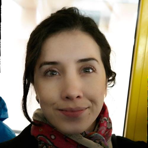 Laura Ortiz, PhD