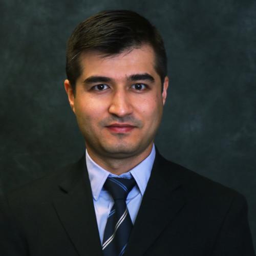 Afzal Ahrorov, PhD