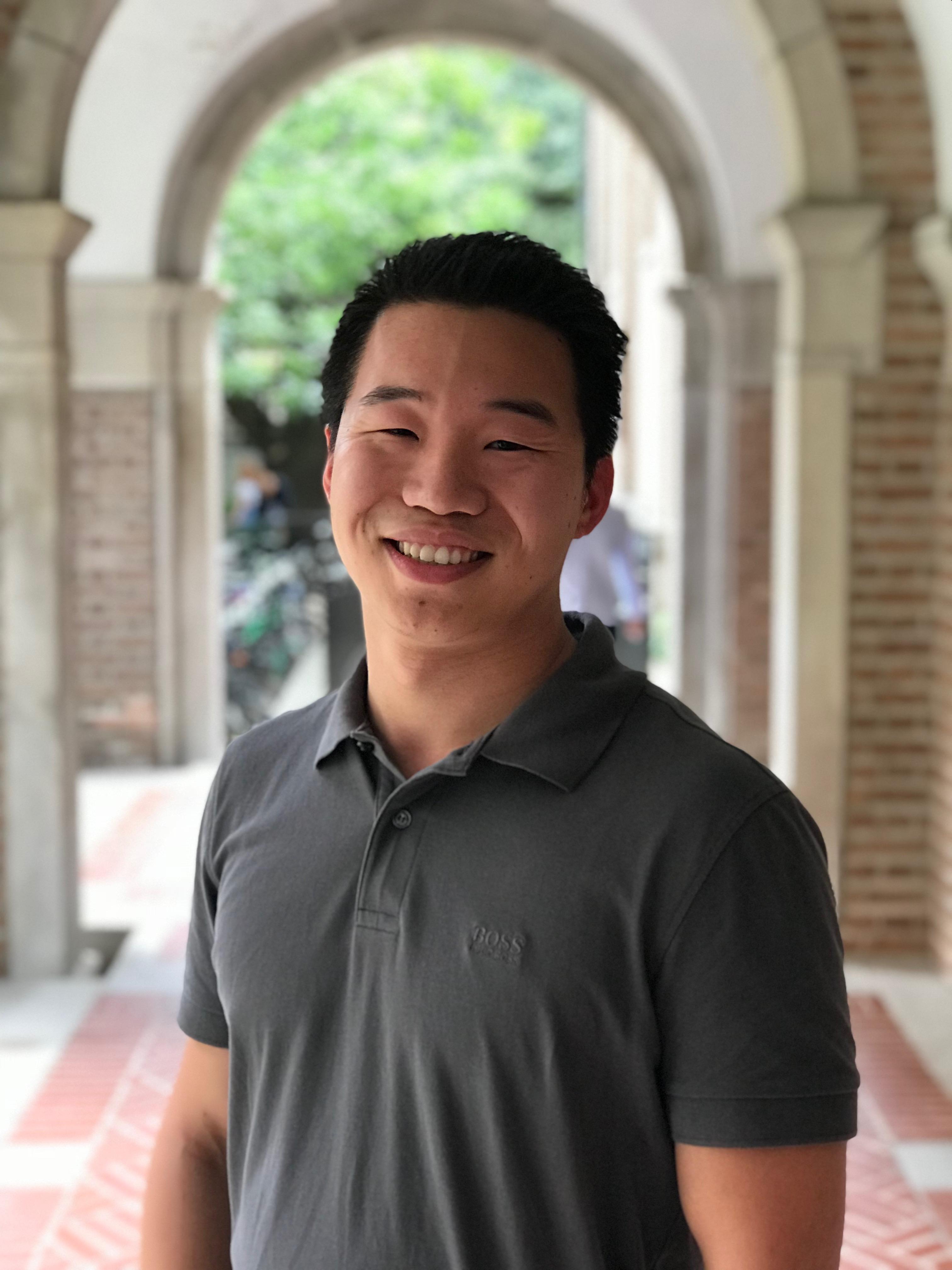 Stephen Yan