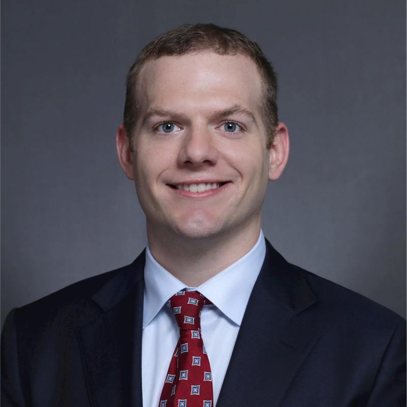 Tyler Melton, MBA