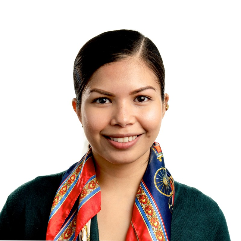 Jeanne Manalo, PhD