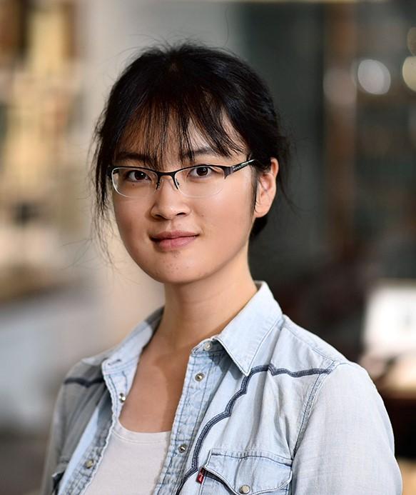 Heyuan Li