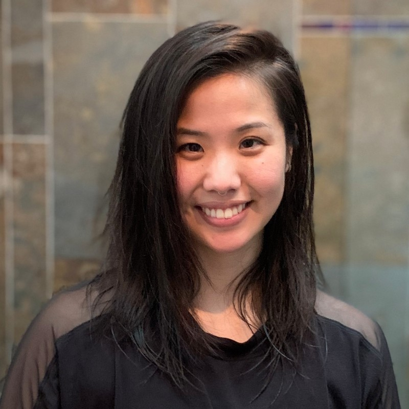 Justine Liang