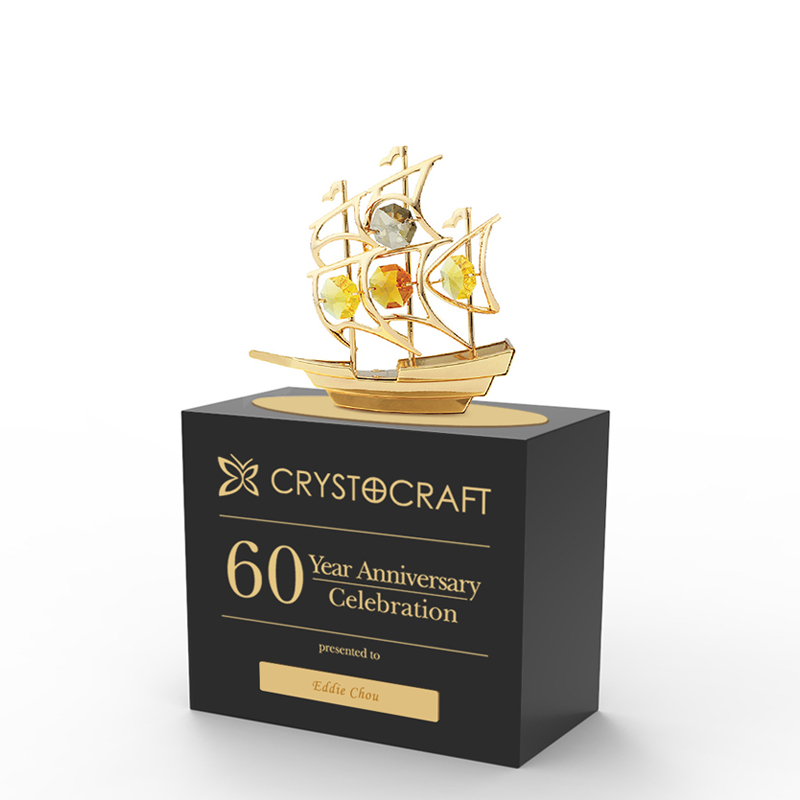 Corporate Trophy Awards | crystocraft com