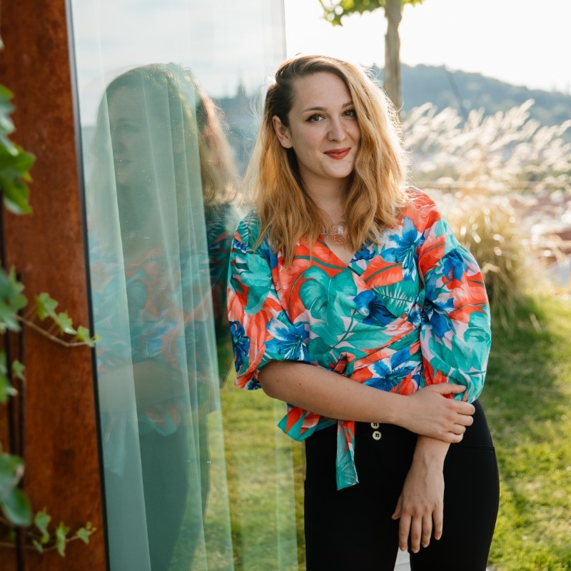 Profile photo of Sara Polak