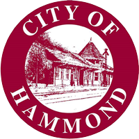 City of Hammond Logo