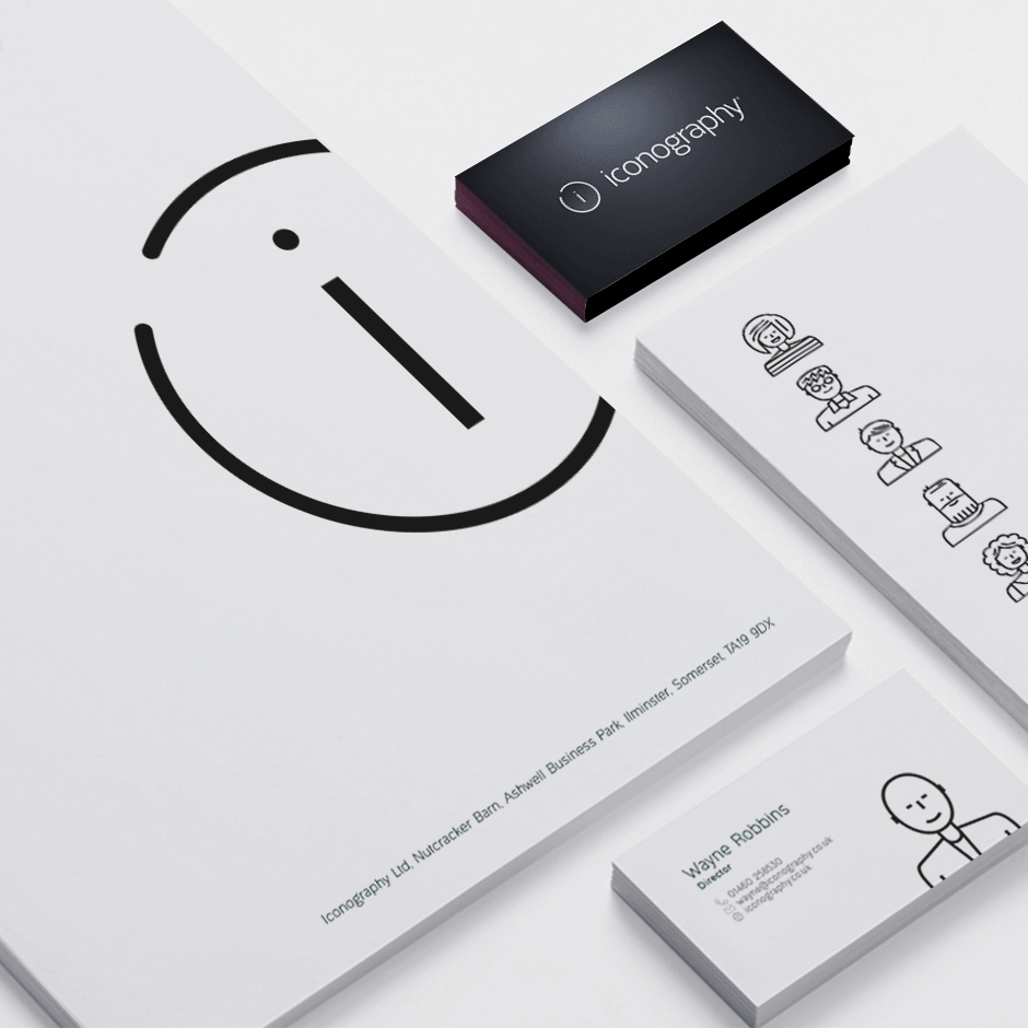 Iconography Brand