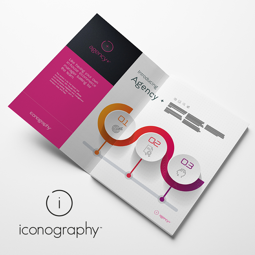 Iconography Promotional Brochure