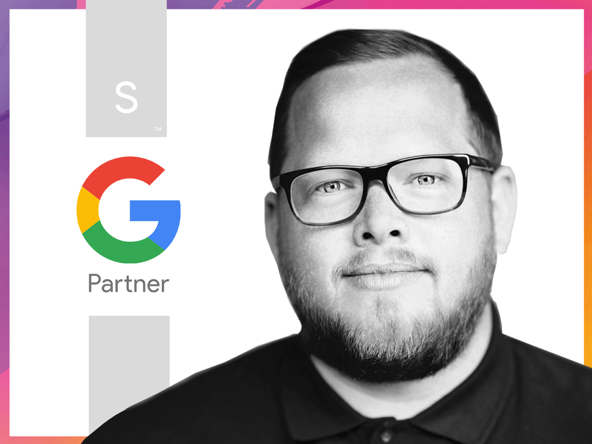 We're a Google Partner – So what?