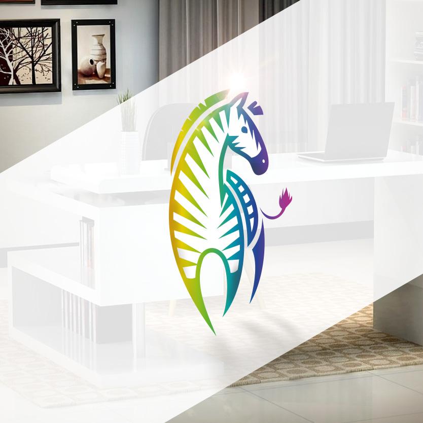 Rainbow Zebra Website