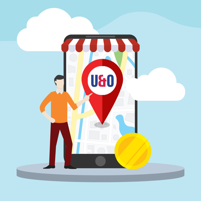 Up & Over Doors Local SEO