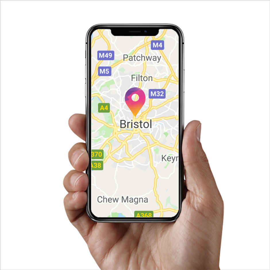 Local SEO - Bristol
