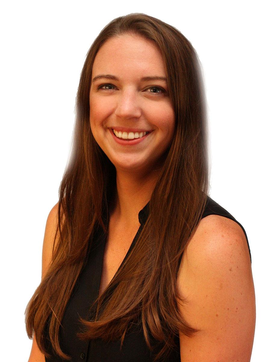Photo of Sarah Ryan, Clinical Supervisor at GBCaba.