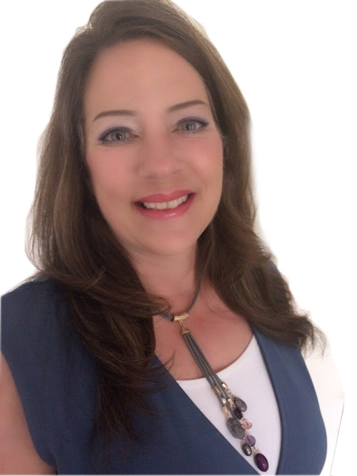 Photo of Stacey Gorbold, Office Manager at GBC aba.