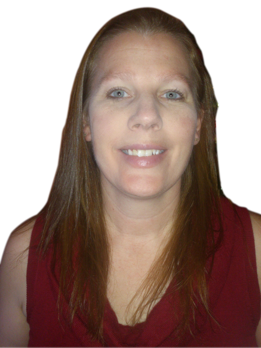 Photo of Danika McGandy, Clinical Supervisor at GBC aba.