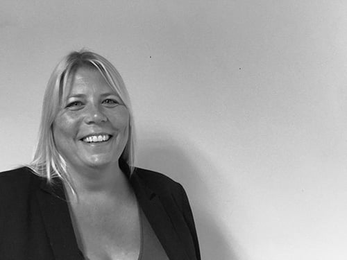 Samantha Turner - Conveyancing Manager at the Wombourne office