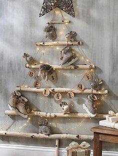 Sticktree Christmas Tree Standard