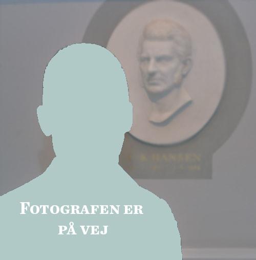 Claus Vogelius - Juridisk Rådgiver