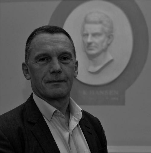 Claus Larsen - Advisoryboard