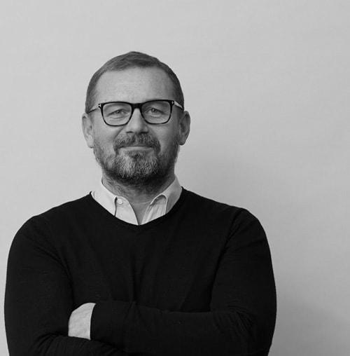 Thomas Løhren Busch - Advisoryboard
