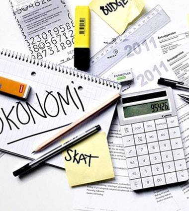 Finansiel rådgivning - godkendt af Finanstilsynet