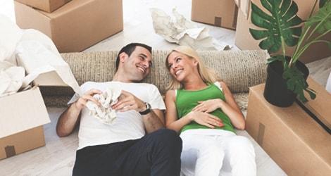 Med køberrådgivning kan du fokuserer på det positive ved at købe bolig