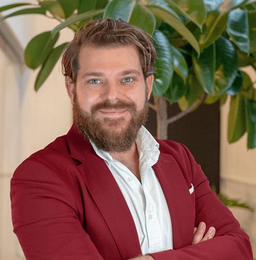 Tomas J. Krogh Petersen - Rådgiver