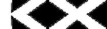 KX Gym Logo