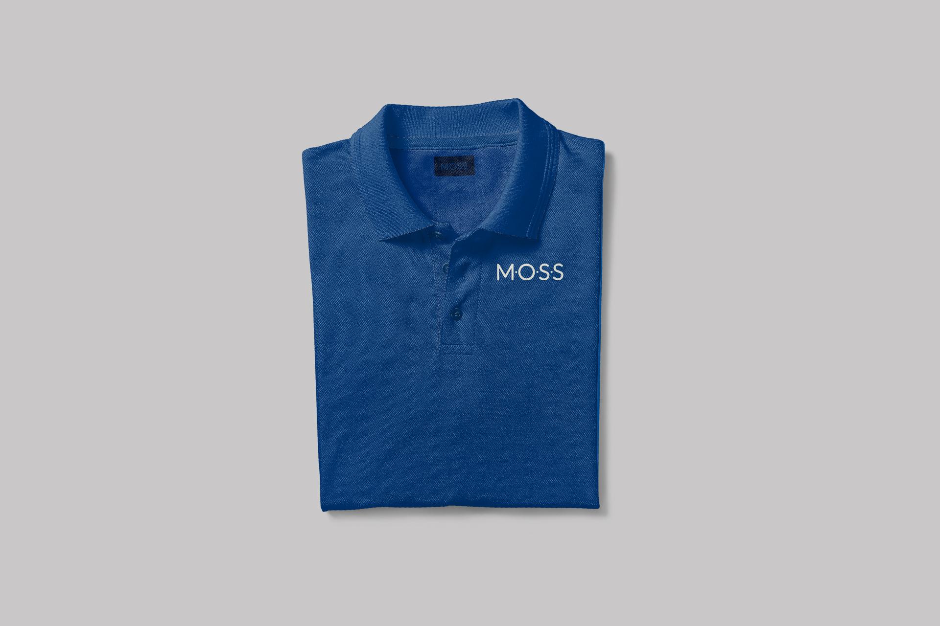 MOSS Uniform