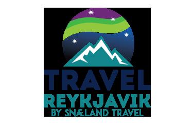 Travel Reykjavík logo