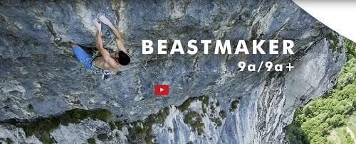 Beastmaker 9a/9a+