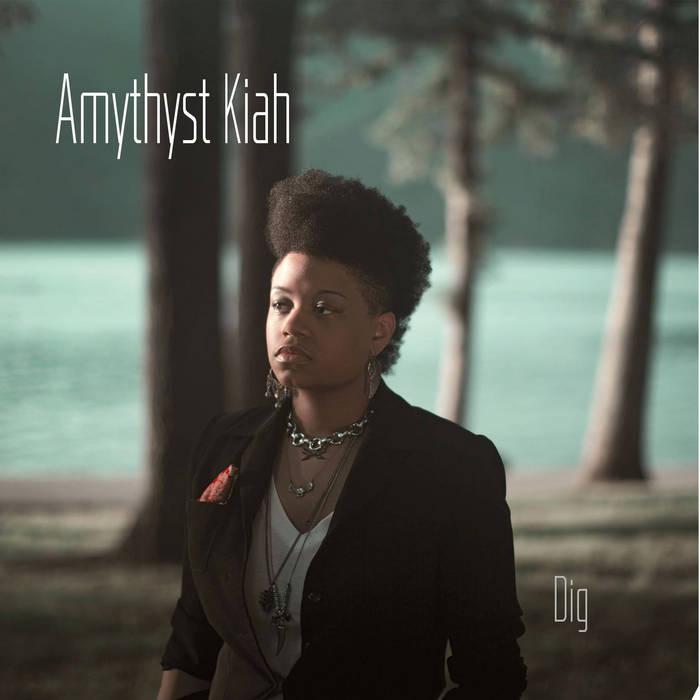 Amythyst Kiah